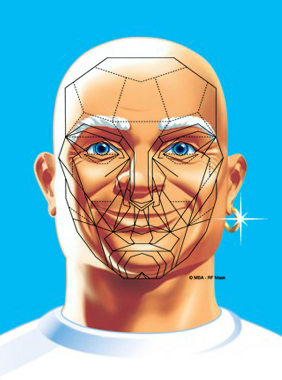 0771f2f9755f2 Most celebrities and models faces fit into the Phi Mask